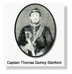 Captain Thomas Quincy Stanford